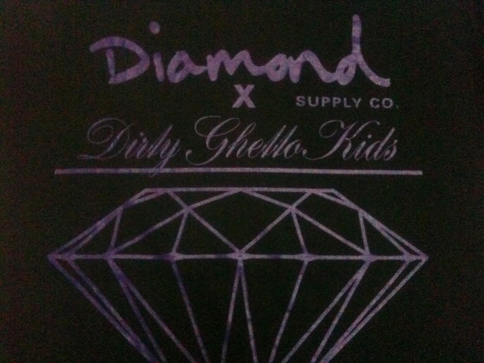 Diamond Supply Co And ...