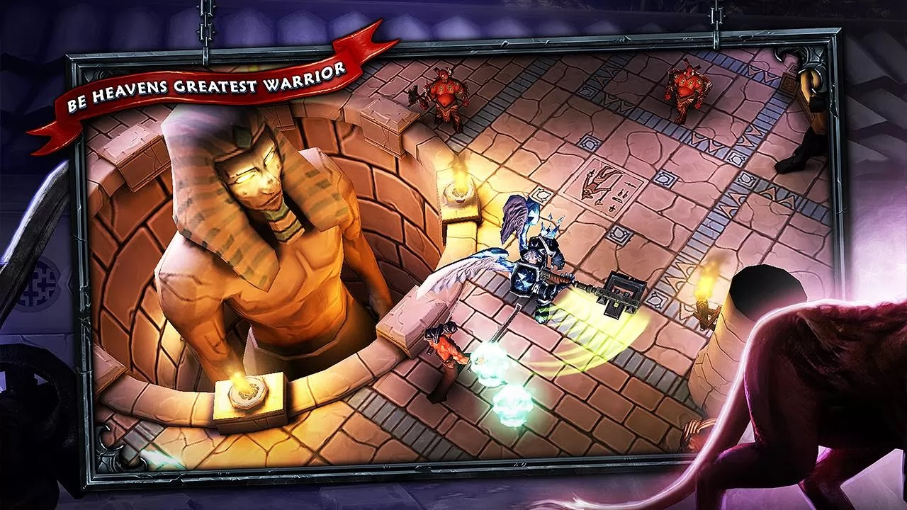 amazing spider man 2 game download revdl