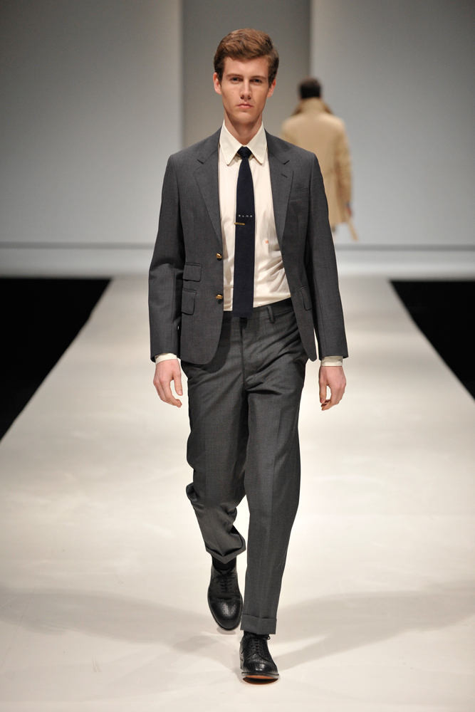pascal donquino men�s fashion week singapore 2012