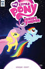 My Little Pony Friends Forever #35 Comic Cover Retailer Incentive Variant