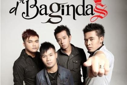 Lirik Lagu Ay - D Bagindas