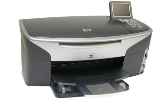 HP Photosmart 2710 Driver Download