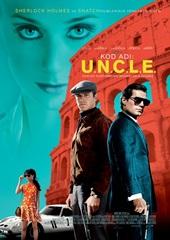 Kod Adı: U.N.C.L.E. (2015) Mkv Film indir