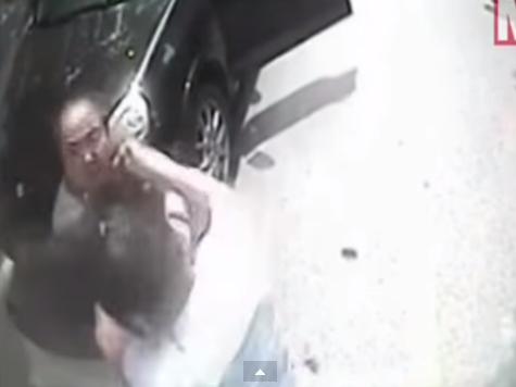 """Οδηγός Porsche """"έσπασε"""" στο ξύλο γυναίκα οδηγό λεωφορείου"""