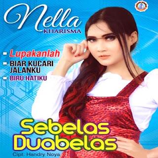 Lirik Lagu Nella Kharisma - Sebelas Duabelas