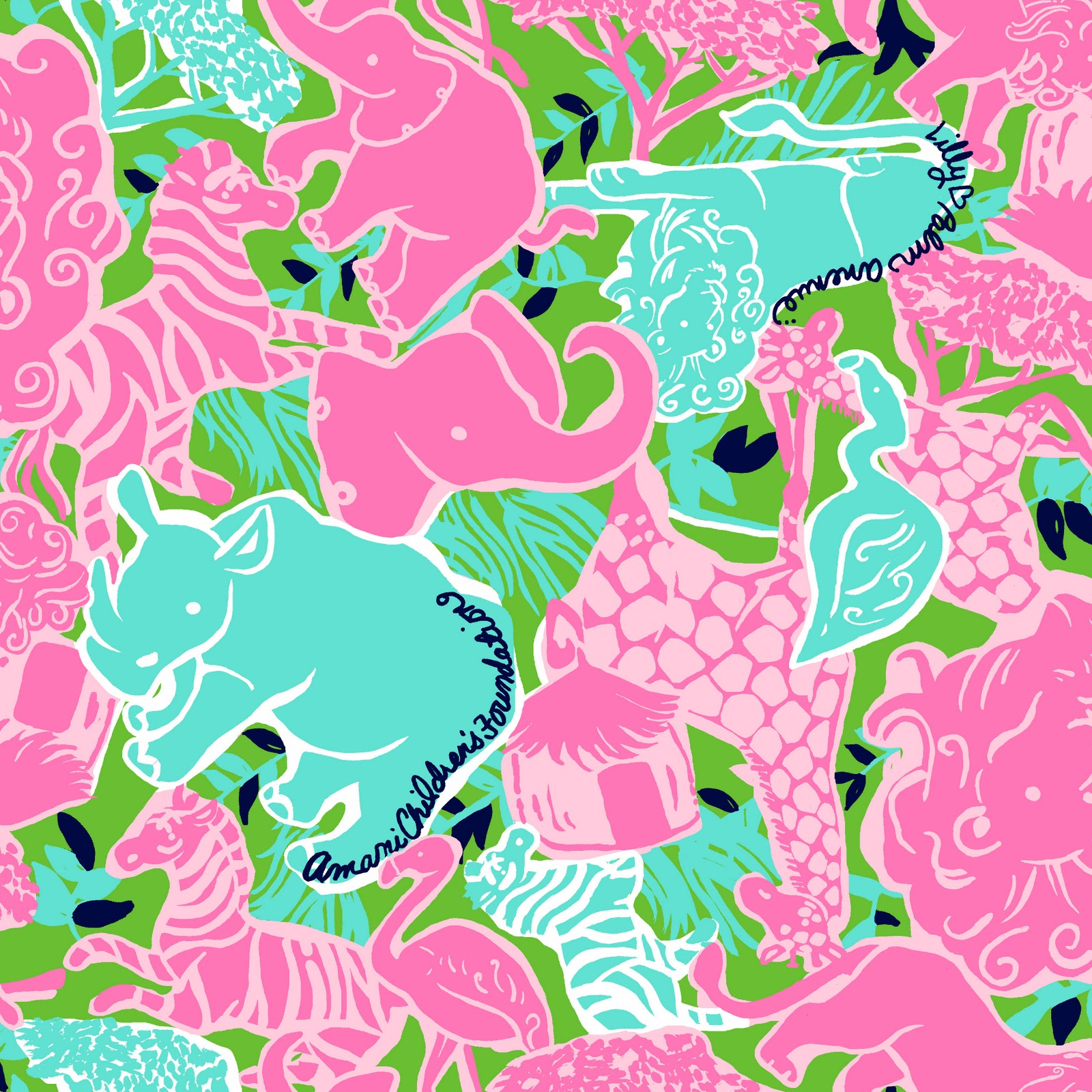 lilly pulitzer - photo #34