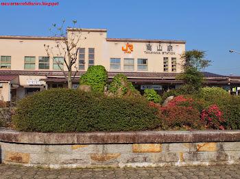 Yokoso Japan: Day 4 Takayama ~ Shirakawago