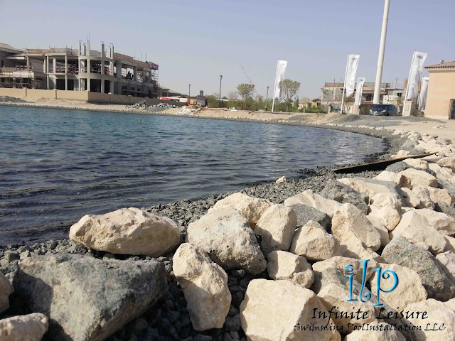 Lakes in Jumeirah Golf Estate