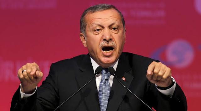 Turquía furiosa por Conmemoración del Genocidio