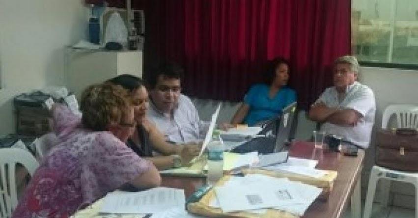Qali Warma adjudica proveedores para atender a 600 instituciones educativas públicas de Ica - www.qaliwarma.gob.pe