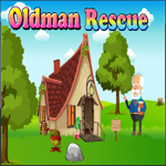 Games4King Oldman Rescue