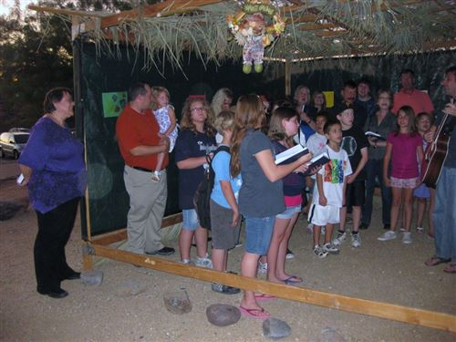 Famous Jewish Festival Sukkot Children