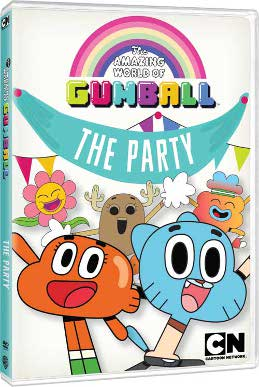 Uimitoarea lume a lui Gumball Sezonul 1 Episodul 1 Online