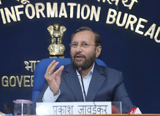 Operation Digital Board launched by Union HRD Minister