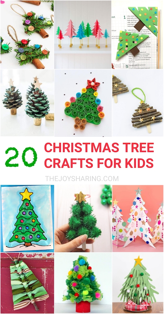 Christmas Crafts for Kids, Easy Christmas Crafts for Kids, Christmas Decoration Ideas, Christmas Tree Crafts for Kids, Preschool Crafts for Christmas, Homemade Christmas Ornaments, DIY Christmas Decorations