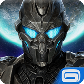 N.O.V.A. Legacy Apk Mod Offline Unlimited Money v1.1.5 for android Terbaru