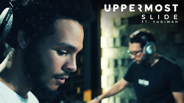 Uppermost Unveils 'Slide' Music Video ft. Yudimah
