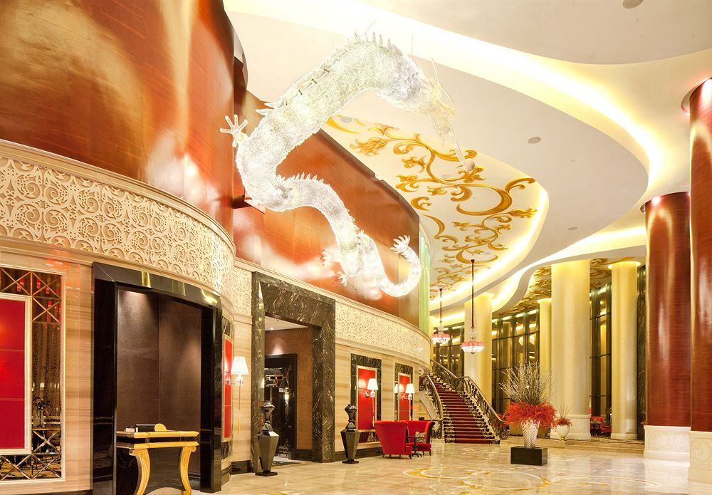 10 Hotel Bintang 5 Terbaik di Bandung | Wisata Nusantara