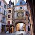Rue du Gros Horloge | Rouen |Normandie