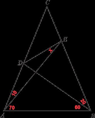 soal geometri termudah dan paling sulit di dunia