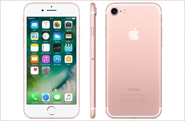 Apple iPhone 7 Review | Product Specifications