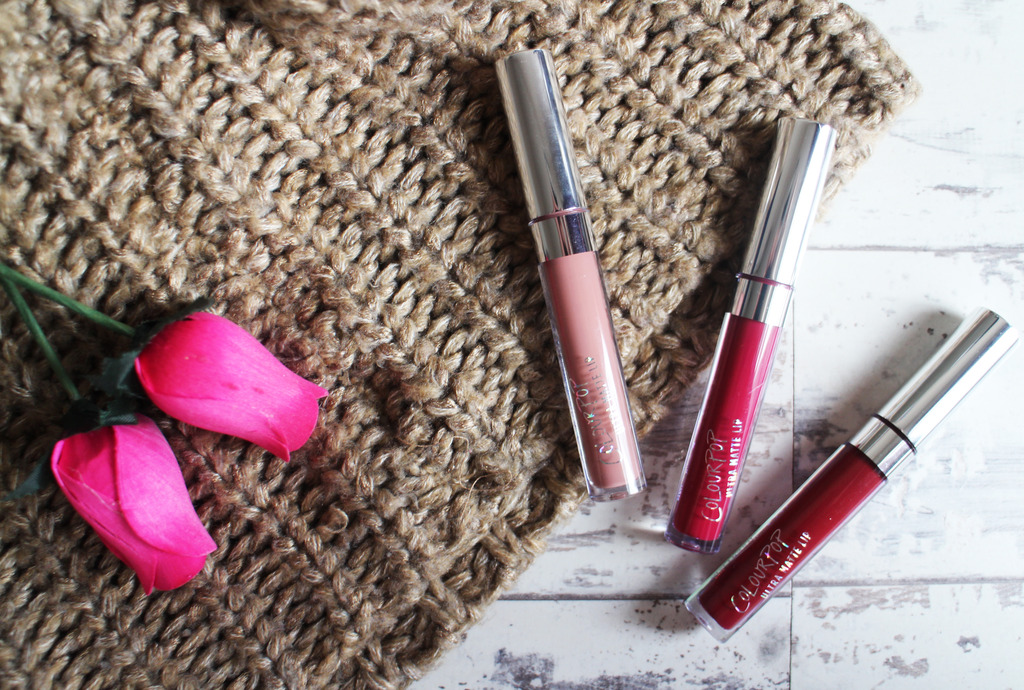 ColourPop Ultra Matte Lips - The Verdict
