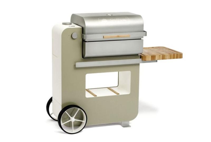 Cucine per esterno, barbecue e carrelli da cucina