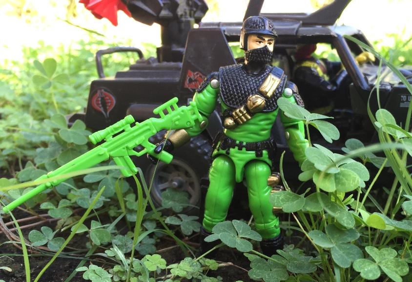1993 Firefly, Battle Corps, 1984 Stinger, Vibora, Python Patrol, Estrela, Brazil, Cobra Trooper, Officer