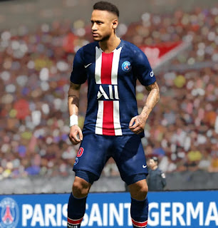 PES 2019 Amazing Gameplay Mod by Incas36