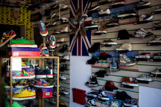 Mens Designer Sneakers at LuxJunky