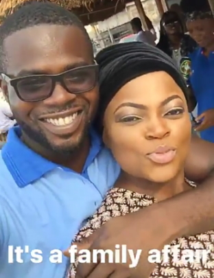 jjc marry funke akindele daughter