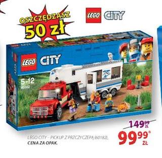 Lego Okazje Oferta Smyka Na Dzień Dziecka