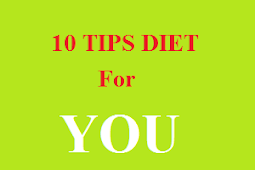 10 Tips Diet Without Torture Yourself