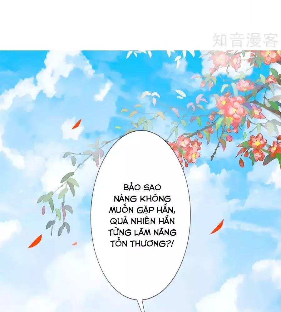 Cửu Khuyết Phong Hoa chap 53 - Trang 11