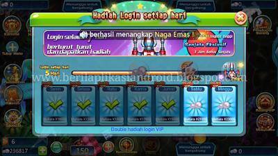 Image result for Kolam hadiah play store bonus mutiara