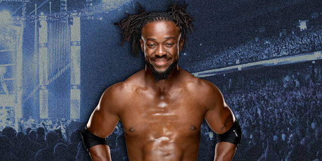 Kofi Kingston Announces Return To Ghana After 26 Years