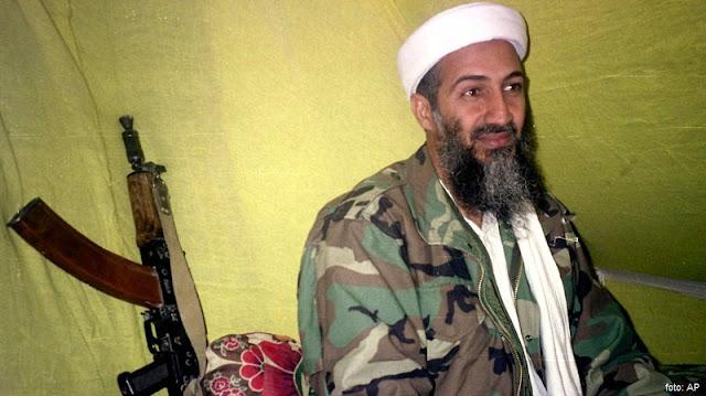 subhanallah, osamah bin laden mewasiatkan 29 juta dollar untuk jihad fisabilillah