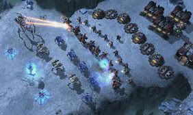 Game StarCraft 2 Heart of the Swarm