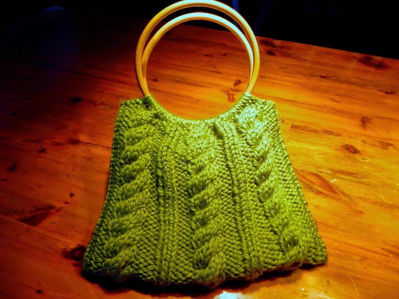 Sewing Stash Challenge (and now my knitting stash too