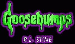 Goosebumps Original Series PDF Download