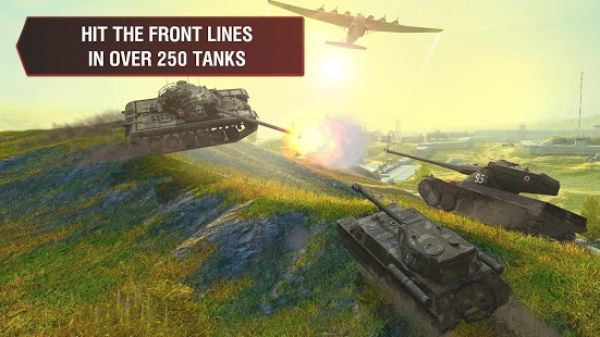 World Of Tanks Blitz Android Apk Download