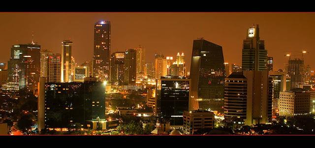 Hotel Bernuansa Eropa, Hotel Manhattan Jakarta