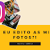 Como Edito As Minhas Fotos? | Instagram | Apps