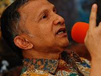 Amien Rais: HENTIKAN REKLAMASI, JANGAN JUAL INDONESIA KE CINA