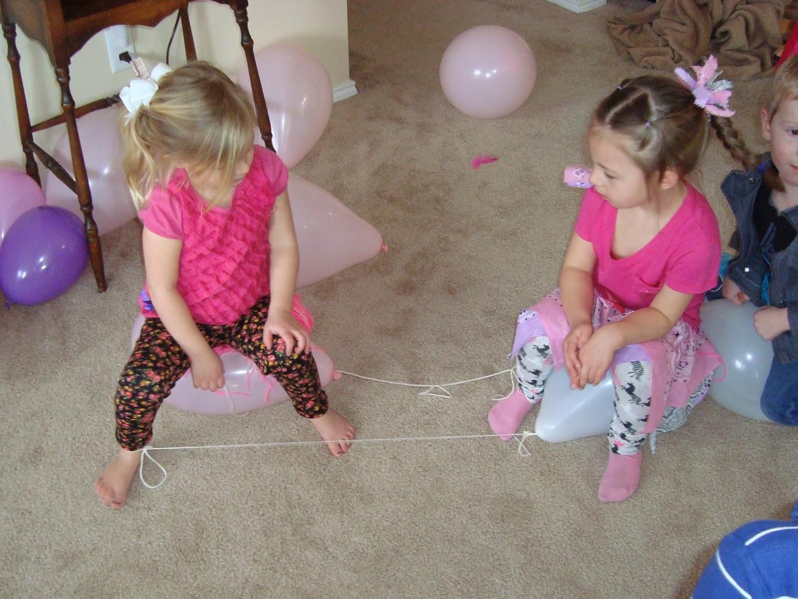 Sit Pop Balloon: Bounce Vk Images