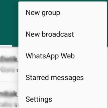 Cara Mengamankan WhatsApp Dari Serangan Hacker