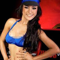 Foto Seksi Amel Alvi Bikin Heboh Netizen Lagi, Setelah dikaitkan Skandal Prostitusi Artis Sekarang Foto Hot Amel Alvi Di Instagramnya