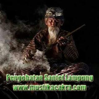 Pengobatan Santet Lampung