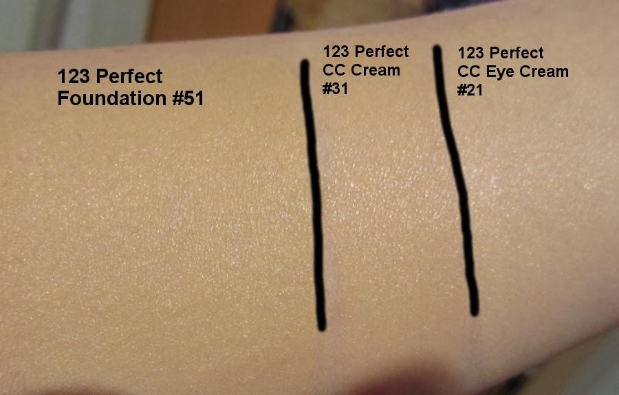 Perfect Cc Illuminating Eye Care by Bourjois #9
