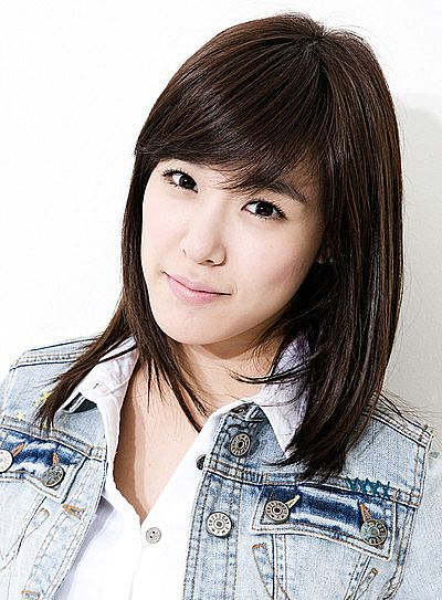 Snsd tiffany dating 2011 ford 8